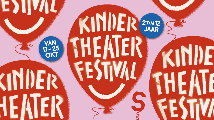 Kinder Theater Festival