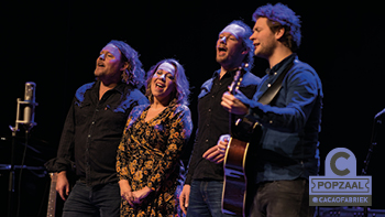 Esther Groenenberg & Band