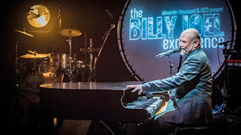 The Billy Joel Experience